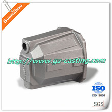 Accurate dimensions gray iron aluminum casting recycle pump housing