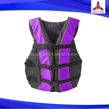 cheap adult offshore work life vest marine work life jacket floating life jacket