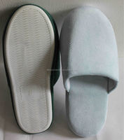 Cheap & comfortable soft indoor slippers