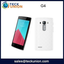 G4 3.5 inch low cost latest touch screen mobile phone pda phone chip price