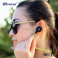 Best sports headphones hands free bluetooth earbuds wireless in ear headphones
