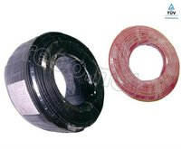 REOO 4mm2 solar cable with XLPE ,PV cable for solar connector with 250meters/roll