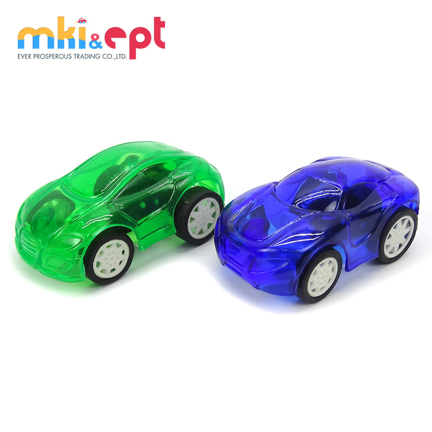 2017 Funny mini colourful pull back vehicle car toy for sale