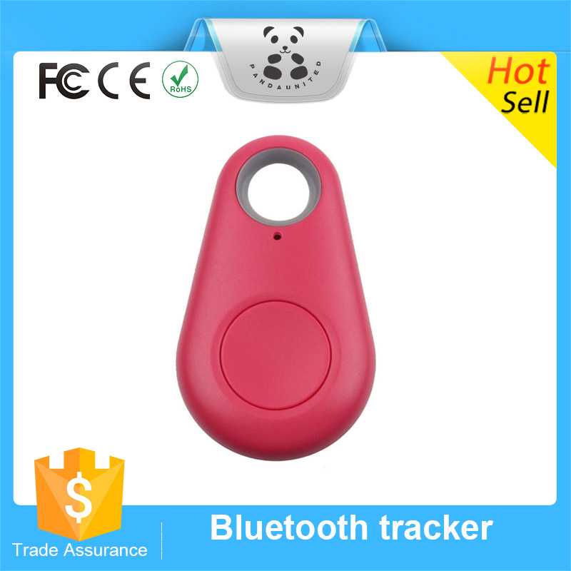 Portable wireless bluetooth key tracker Anti Lost anti thief <strong>Alarm</strong> for kids wallet bag