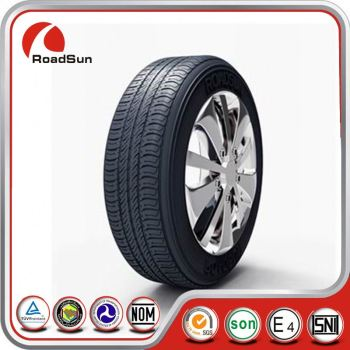 Factory In China Wholesale High Wearing Feature PCR HC 768 Passenger Car Tyre
