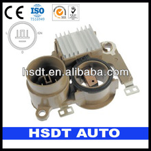 IM834 MITSUBISHI auto spare parts car alternator voltage regulator for Mitsubishi IR/IF Alternators