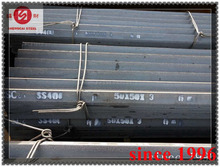 Q235 Q345 SS400 SS540 S235JR S275JR ST37 A36 A572 hot rolled bright L mild carbon steel angle bar
