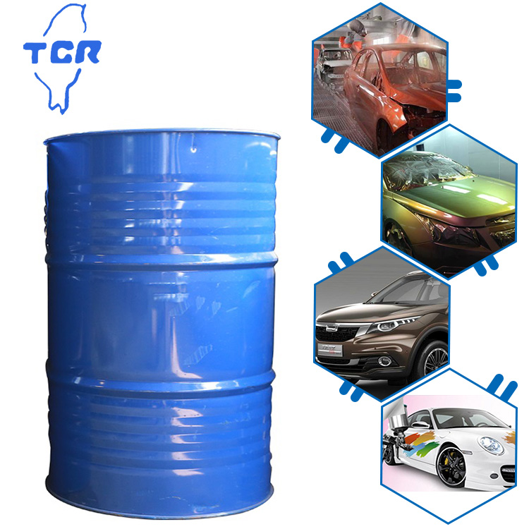 water-soluble acrylic resins,car paint clear / electric motor varnish