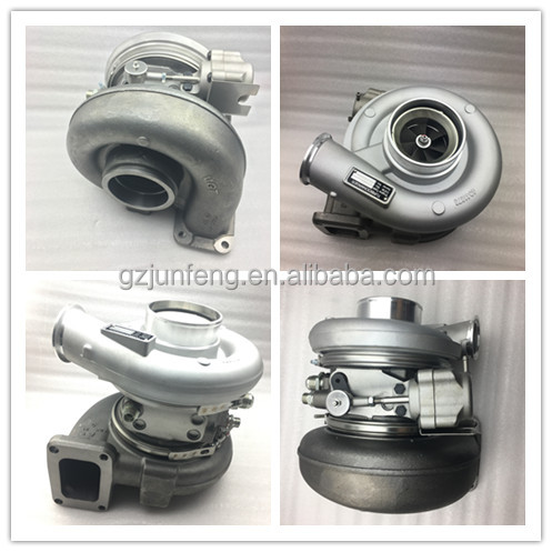 HE531V Turbo 5042692610 4043499 4046959 4046960 Turbocharger used for Iveco Truck CURSOR 10 Engine