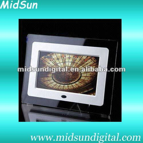 20 inch digital picture frame