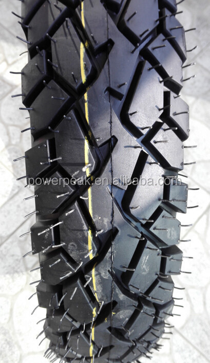 high quality motorcycle tires 130/90-15 110/90-16 tube tire tubeless tire