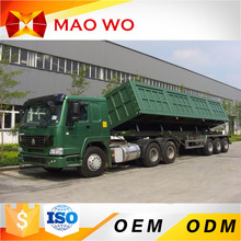High Quality Used 10 Ton 20 Cubic Meters Dump Truck For Sale