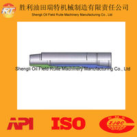 Safety Joint Type AJ downhole tools cross over subs oilfield equipment