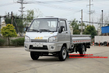JAC mini gasoline truck with good price for sale 008615826750255 (Whatsapp)