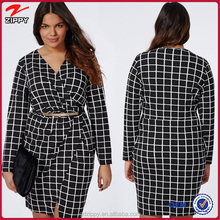 Plus Size Dresses Formal Suits for Women Plus Size Clothing