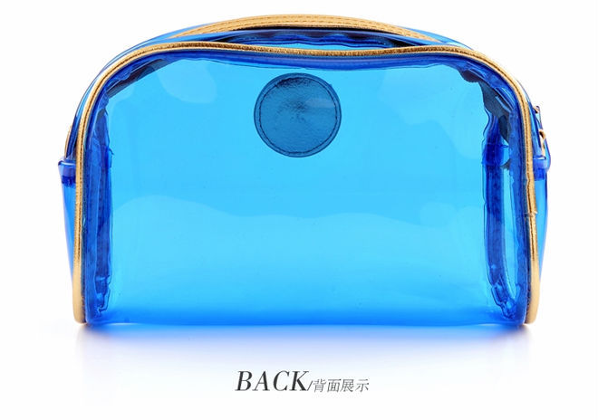 Good quality best selling clear pvc handbag
