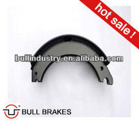 Premium Heavy Truck Brake Shoe 4707Q GM.International.Randon.Rockwell.Meritor Q