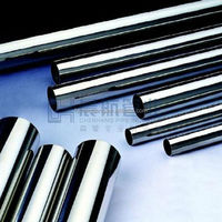 welded stainless steel hollow section tube in grade 201 202 304 316 430