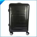 Hot-sell luggage Best travel 3 pieces PC+ABS trolley suitcase set