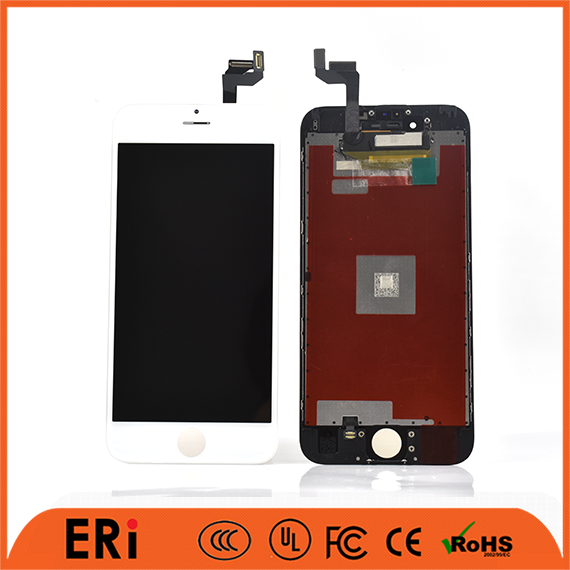 Good price oem display original assembly touch screen replacment lcd digitizer for iphone 6s lcd / iphone6s display