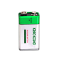2017 High capacity 6lf22 6lr61 9v alkaline dry battery
