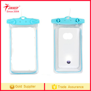Universal Waterproof Case with Armband,lanyard,phone dry bag