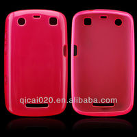 TPU Case for BB 9350/9360/9370/CURVE