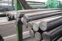 Alibaba astm a182 f55 super duplex stainless steel round bar