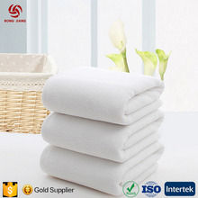 Wholesale Microfiber Cotton Hotel Bath Towel/Hotel Used Towel Ultra Absorbent