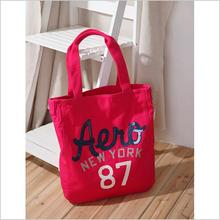 Customized Plain Tote Bag Cotton With Logo Printing