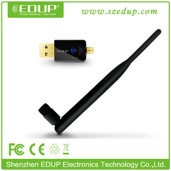 Long Range Wifi Receiver Long Range USB 2.0 Wireless 802.iin Adapter