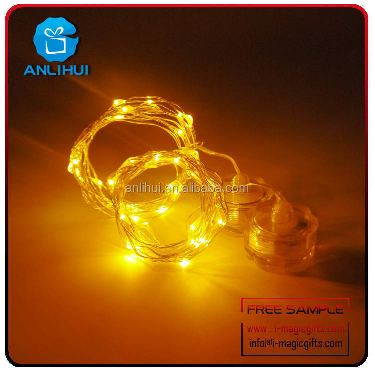 Wholesale Mini Christmas Moving Led Candle String Lights - Buy Led Candle String Lights ...
