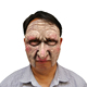 Halloween Movie Mask Latex Old Man Disguise Head Funny Scary Adult Realistic