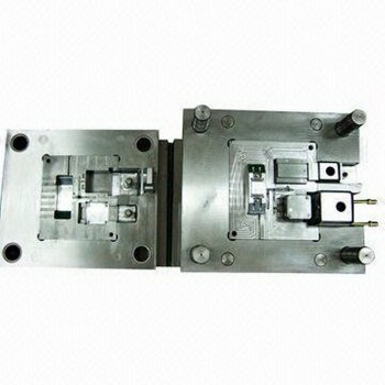 injection molding suppliers customized plastic injection tooling supplier