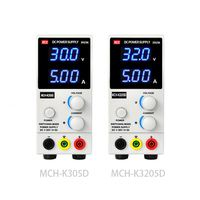 MCH series adjustable DC power supply Digital Display voltage regulator Switch laboratory power source