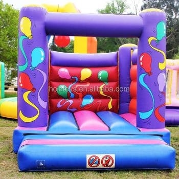 balloon inflatable castle/cheap inflatable bouncer for sale/small inflatable indoor bouncer