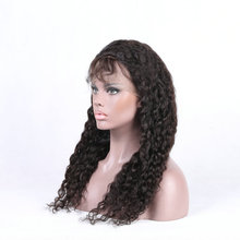 High Quality Ponytail Lace Front Wig For Black Men Lace Front Wig