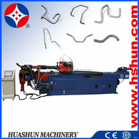 HS-SB-75CNC bottom price new products pneumatic hydraulic pipe bender
