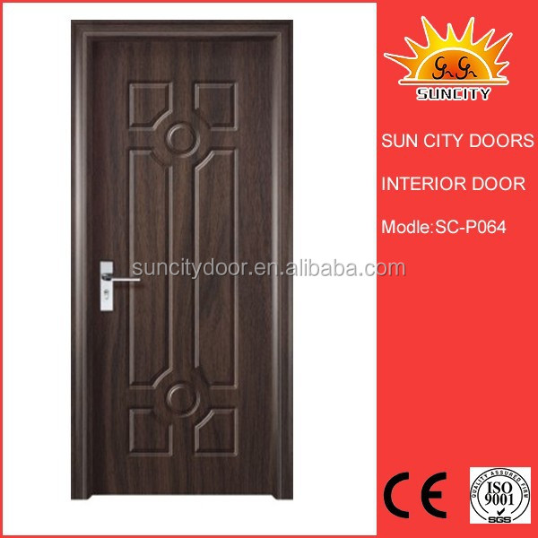 QC accept safety door pictures SC-P065