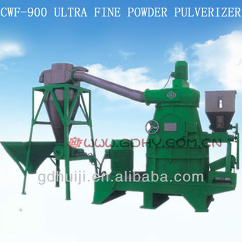 CWF-900 Masala Powder Grinding Machine (Former Guangdong Huiyang Machine Factory)