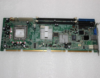 NORCO-880 industrial mainboard CPU Card tested working