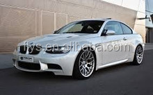 Auto tuning M3 style body kit for 3 series E90 e92 . PP material high quality perfect fitment