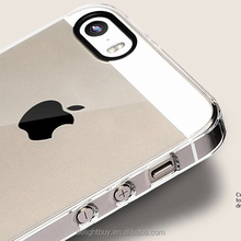 for iPhone SE Case Anti-Scratches Drop Protection hard PC Ultra Slim HARD Protective Case Cover for iPhone SE Clear