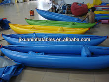 Inflatable Pontoon Boat For Sale