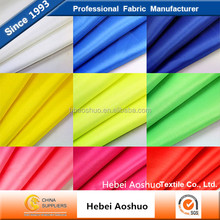 Super quality cotton lining fabric dacron cotton fabric from china