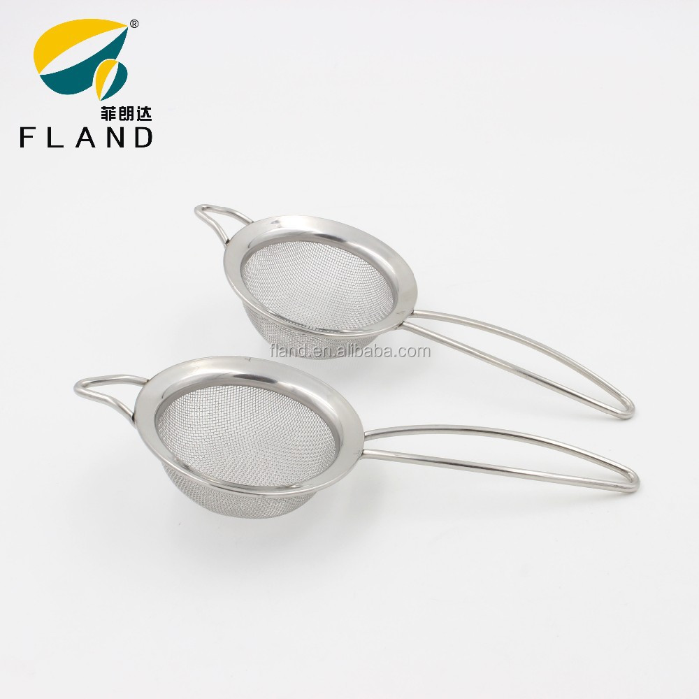 YangJiang Factory manufacture Wholesale colander stainless steel function