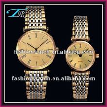 2016 Hot sale shiny charming men japanese wrist watch brands