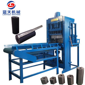 Widely used coal briquette making machine for sale