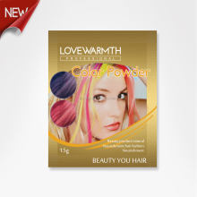 Permanent hair dye hair decolor powder 15g