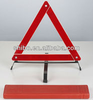 Emergency Triangle Sign